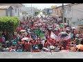 VÍDEO - Dia dos Trabalhadores em Riachão do Jacuípe é comemorado com muita festa