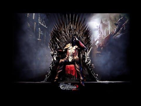 Castlevania:Lords of Shadow 2 Truco Definitivo (Codigo Konami)