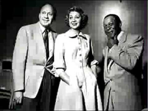 Jack Benny radio show 2/3/52 Wolfe Gilbert to Publish Jack's Song