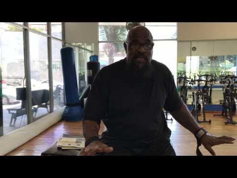 Craig Monson - Exclusive Interview Part I