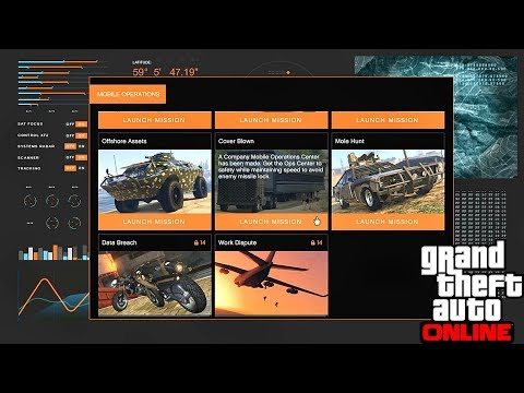 GTA 5 GUN RUNNING DLC - SPENDING SPREE!! NEW GTA 5 GUN RUNNING DLC - ROAD TO 600K