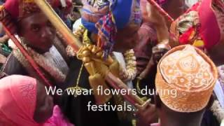 Highlighting Hospitality in Comoros