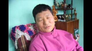Gorkha Soldier Budhi Raj Rai Who Fought on Falkland War (1982)