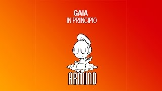 Gaia - In Principio (Original Mix)