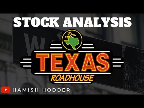 Texas Roadhouse (TXRH) Stock Analysis | Is Texas Roadhouse A Buy In 2019?