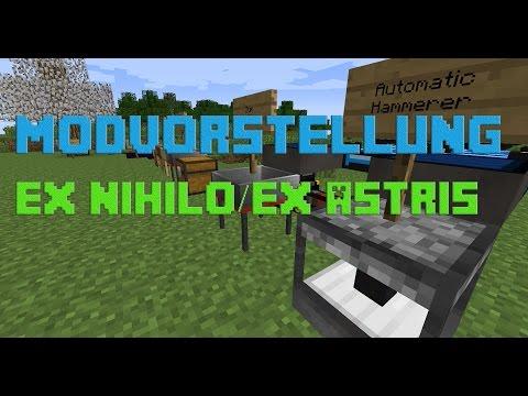 Modvorstellung Ex Nihilo-Ex Astris|ThundrilLP