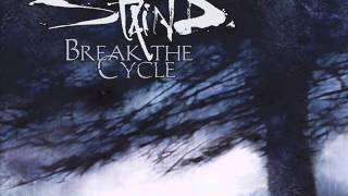 STAIND - FOR YOU (DRUMLESS)