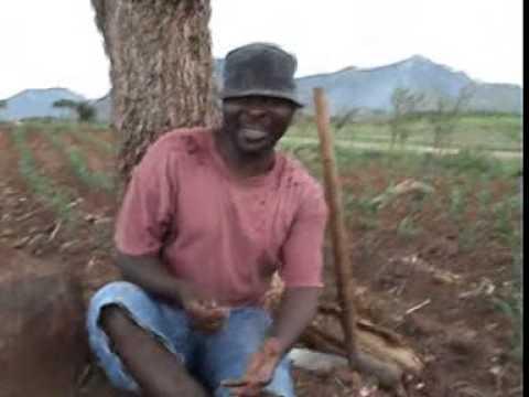 Phungu Joseph Nkasa - Ndani yemwe sakundiziwa