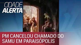 Massacre em Paraisópolis: PM cancelou chamado do Samu para a comunidade