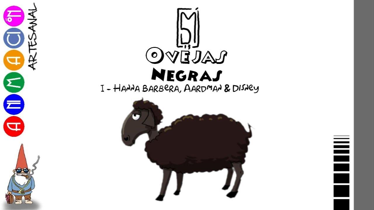 Animal Crossing Kappn Gay Porn 53: ovejas negras: i - hanna barbera, aardman y disney
