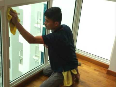 Builder Cleaning for Canberra @ Yishun