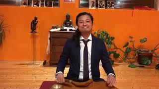 Calm Abiding: Thursday, Session 4
