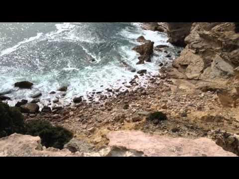 Ocean/coastline
