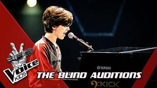 Baixar Tamsen - 'Dance Monkey' | Blind Auditions | The Voice Kids | VTM
