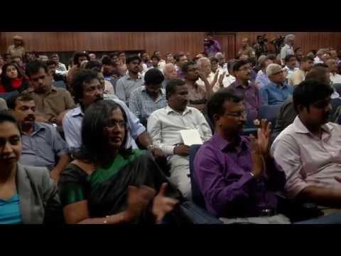 Colloquium on The Future of Sri Lankan Tamil Refugees in India - November 4, 2015, Chennai