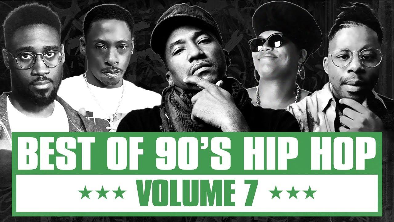 Download 90's Hip Hop Mix #07 |Best of Old School Rap Songs | Throwback Rap Classics | Westcoast | Eastcoast