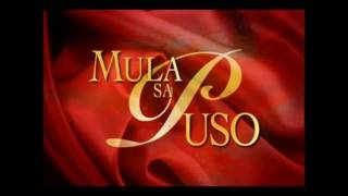 Jude Michael - Mula Sa Puso (KARAOKE/Minus One) [FEMALE VERSION]