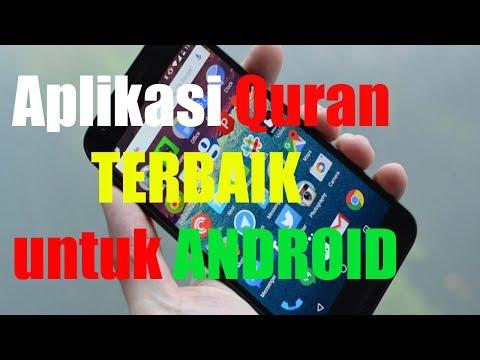 Aplikasi Quran Android Terbaik Offline