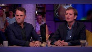 RTL Late Fight: Amerikaanse Verkiezingen - RTL LATE NIGHT