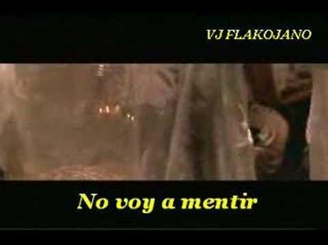 Gerard Mcmann - Cry Little Sister - Subtitulado