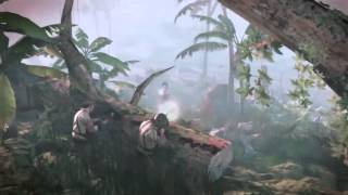 RAMBO Machine of War Gameplay HD   Video Game Trailer 2014