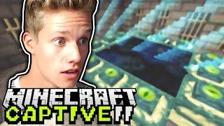 Das ENDE! | Minecraft CAPTIVE 2 #26 | ConCrafter