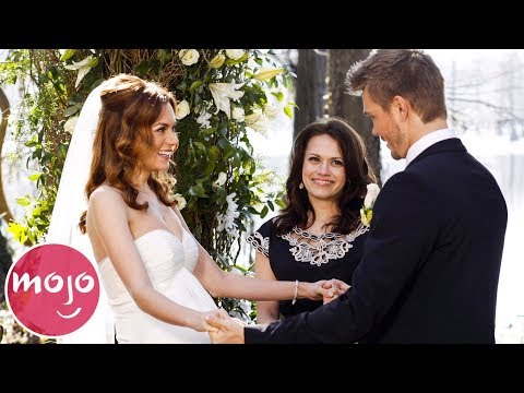 Top 10 Friendship Moments On One Tree Hill