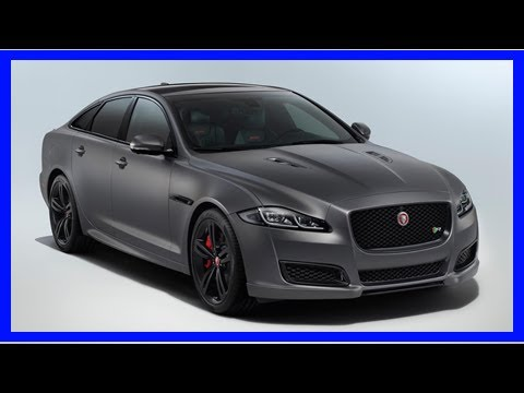 Breaking News | Jaguar land rover plans to buy another luxury car brand, maserati and alfa romeo po