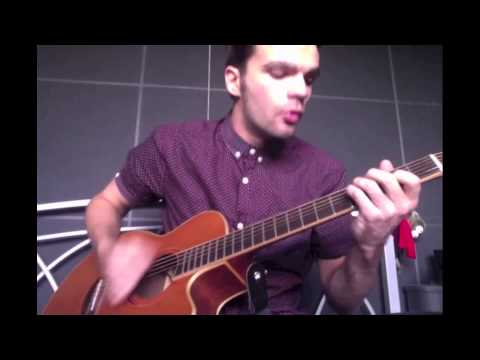 Biffy Clyro - Pocket Acoustic Cover
