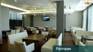 Отель Респект Холл, Ялта, Кореиз - www.btravel.com.ua