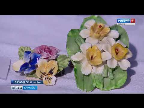 """""""Бахметьевские вечера"""" завершились в Лысогорском районе"""