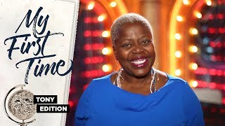 My First Time: Tony Edition - Lillias White