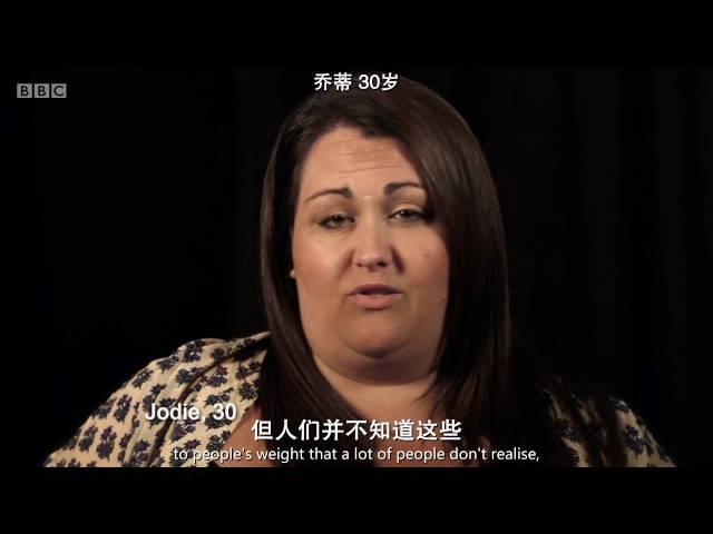 肥胖症:尸检 HD1280超清中英双字