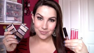 New NYC Makeup: Reviews + Tutorial