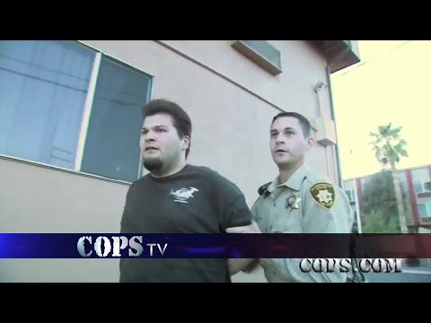 Ask My Parents, Officer Scott Nastase, COPS TV SHOW