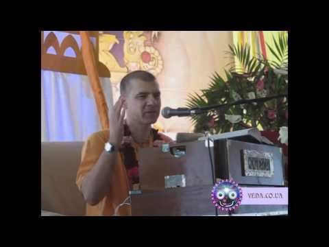 Чайтанья Чаритамрита Ади 11.29 - Бхакти Расаяна Сагара Свами