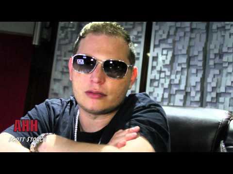 Scott Storch Speaks on Being Healthy and Getting Back Into the Game