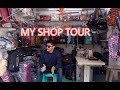 | MY SHOP TOUR | CANBEE LIFESTYLE |