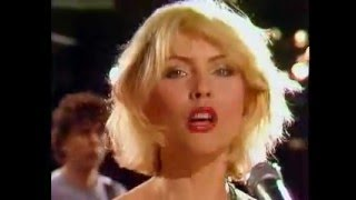 Blondie-Heart Of Glass