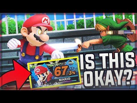 Should Final Smash Meters Be ALLOWED? - Super Smash Bros. Ultimate