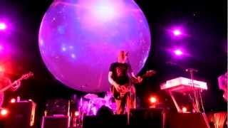 The Smashing Pumpkins - Inkless (Live) - Montreal, Canada - October 28, 2012 - HD
