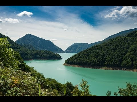 აფხაზეთო ჩემო. Afxazeto Chemo. My Abkhazia