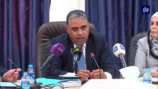 نشاط نيابي ضد انتهاكات الاحتلال وضغوط الجنائية الدولية - (12-12-2017)
