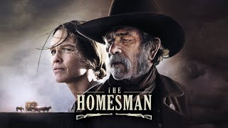 The Homesman - Official Trailer