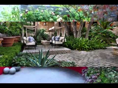 Easy Garden Focal Point Decorating Ideas YouTube
