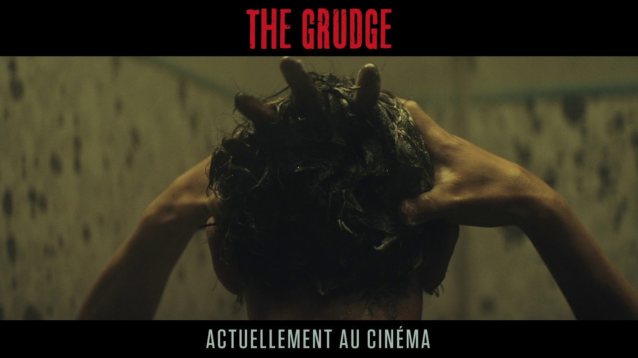 """The Grudge - TV Spot """"Together"""" 20s"""