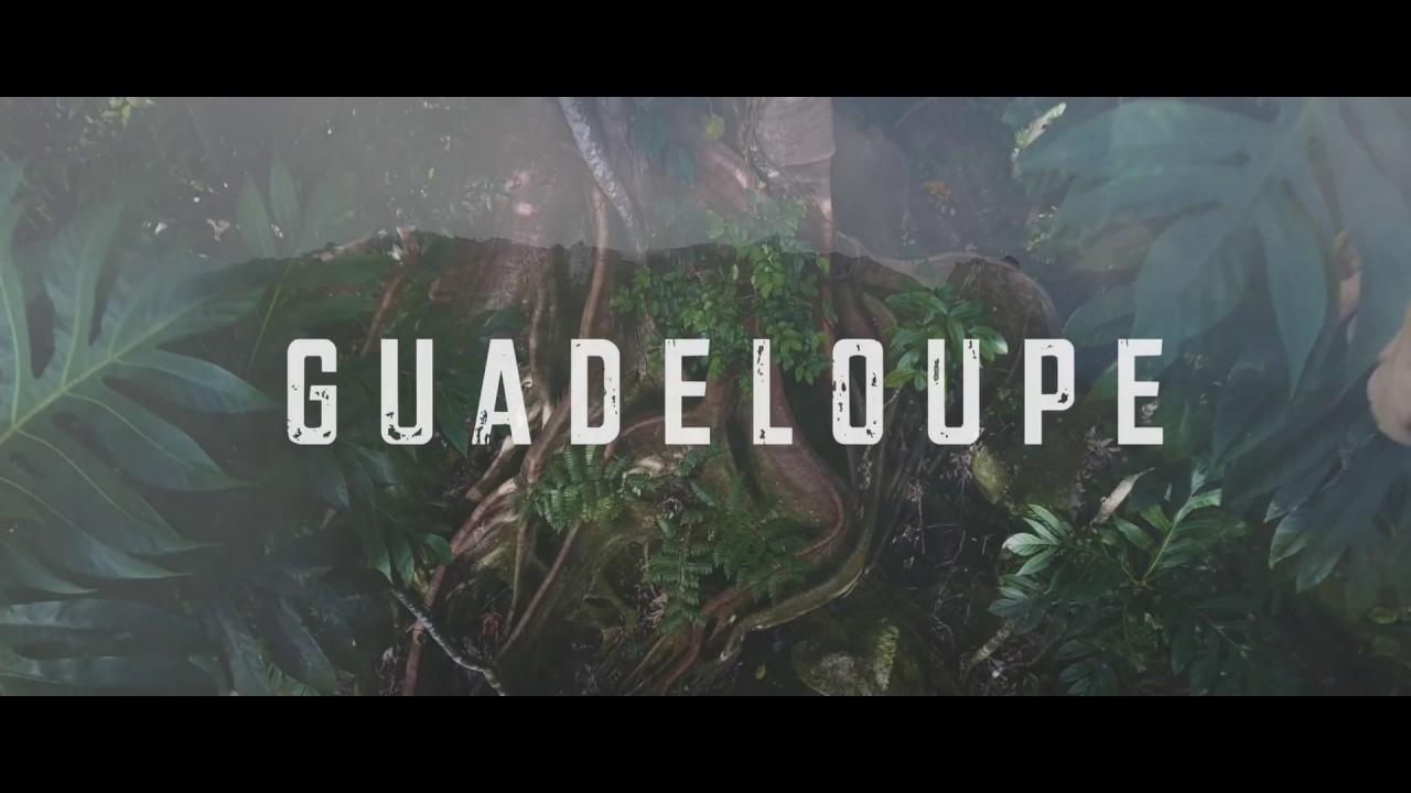 [ ✈️Carnet de voyage en Guadeloupe 🗺]