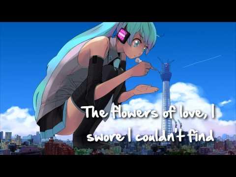 【LUCY】 Time Machine - Hatsune Miku 「English Cover」 》 HBD RAZZY 《