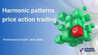 Harmonic patterns price action trading | Trading Spotlight