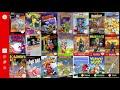 Nintendo Switch Online NES Emulator Hacked! More Games!